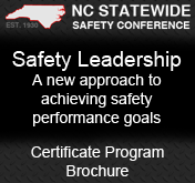 Safety Leadership Certificate